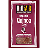 BioFair Organic Fair Trade Red Quinoa 500g