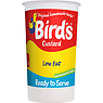 Bird's Low Fat Custard Pot 290g