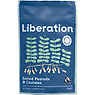 Liberation Fairtrade Oven Baked Salted Cashews & Peanuts 90g