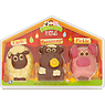 Farmyard Friends Milk and White Chocolate Characters 150g