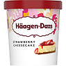 Haagen-Dazs Strawberry Cheesecake Ice Cream 460ml