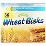 Aldi Harvest Morn 36 Wheat Bisks