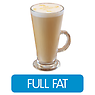 Costa Coffee Caffe Latte (Full Fat Milk)
