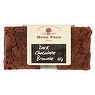 More Food Belgian Chocolate Brownie 60g