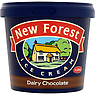 New Forest Dairy Chocolate Ice Cream 1 Litre