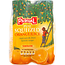Pascual Pure Squeezed Orange Juice Smooth 4x200ml