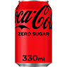 Coca-Cola Zero Sugar 330ml