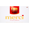 Storck merci Finest Selection Assorted Chocolates 400g