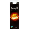 Bramble Hill Pure Fairtrade Orange Juice from Concentrate 1 Litre