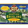 Rob Roy Scottish Brisling in Sunflower Oil 110g