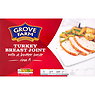 Grove Farm Turkey Breast Joint with a Butter Baste 1.2kg