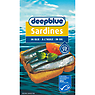 Deepblue Sardines in Oil 125g