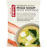Yutaka Bonito Fish Miso Soup with Toppings 7.5g