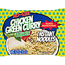 Ko-Lee Taste Sensation Instant Noodles Chicken Green Curry Flavour 85g