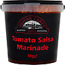 Oliver Carty Tomato Salsa Marinade 1kg