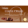 Whitakers Chocolates Coffee Cremes 150g