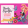 Monty Bojangles Choccy Scoffy Divinely Chocolatey Cocoa Dusted Truffles 150g