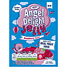 Angel Delight Jelly Raspberry Flavour 11.5g