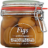 The Wooden Spoon Preserving Company Figs with Cognac 600g
