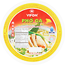 Vifon Ph? Ga Vietnamese Style Instant Rice Noodles Artificial Chicken Flavor 70g