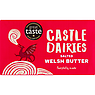 Castle Dairies Salted Welsh Butter 250g