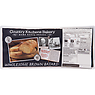 Country Kitchens Bakery Wholesome Brown Batard 350g
