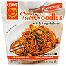 Orient Express Chow Mein Noodles with Vegetables 330g
