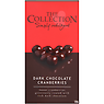 The Collection Dark Chocolate Cranberries 120g