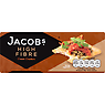Jacob's High Fibre Cream Crackers 200g