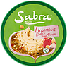 Sabra Houmous Garlic + Red Pepper 200g