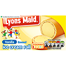 Lyons Maid Vanilla Flavoured Ice Cream Roll 250g
