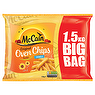 McCain The Original Oven Chips 5% Fat Crinkle Cut 1.5kg