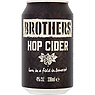 Brothers Hop English Cider 330ml