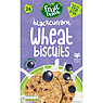 Fruit Bowl 24 Blackcurrant Wheat Biscuits