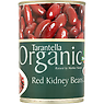 Tarantella Organic Red Kidney Beans in Salted Water 400g