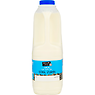 Yorkshire Fresh Whole Milk 2 Pints