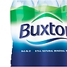 Buxton Still Natural Mineral Water 6 x 1.5L PET