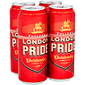 Fuller's London Pride Original Ale 4 x 500ml
