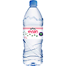 evian Still Natural Mineral Water 1L
