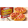 San Marco Deeply Delicious 2 Pepperoni Pizzas 267g