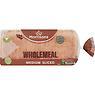 Morrisons Medium Wholemeal 800g