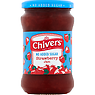 Chivers No Added Sugar Strawberry Jam 300g