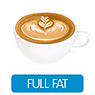 Costa Coffee Flat White (Full Fat Milk)