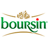 Boursin Shallot & Chive Soft Cheese 80g