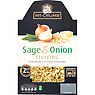 Mr. Crumb Sage & Onion Stuffing 225g