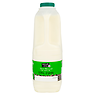 Yorkshire Fresh Semi-Skimmed Milk 2 Pints
