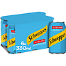 Schweppes Slimline Lemonade 6 x 330ml