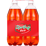 Country Spring Carbonated Red Lemonade Flavoured Soft Drink 3 Litre Twinpack