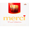 Storck merci Finest Selection Assorted Chocolates 250g