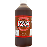 Hammonds Brown Chop Sauce 1 Litre